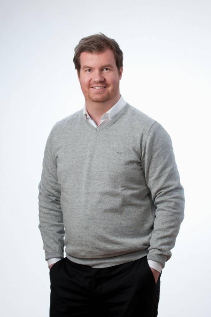 Fredrik Minge Johansen