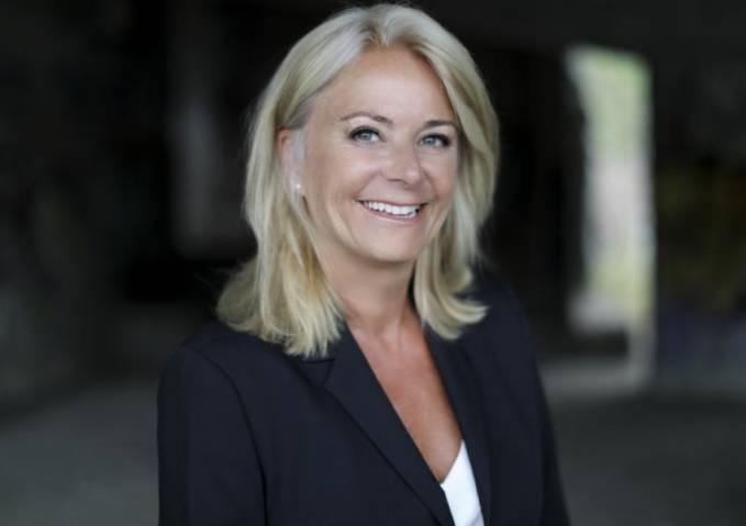 Marianne Høimyhr