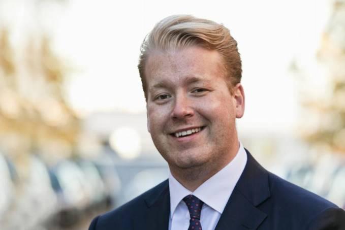 Marius Aasen