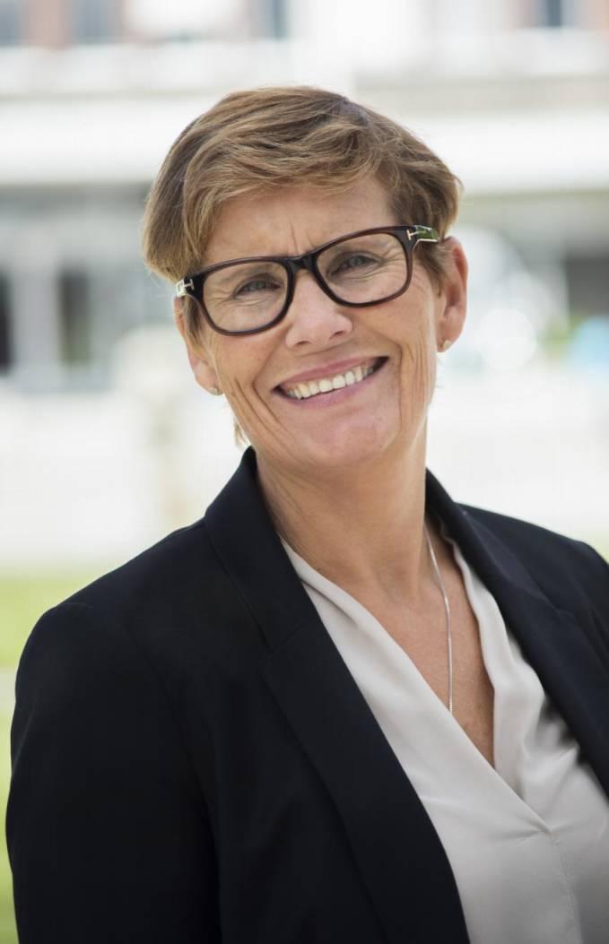 Anne Vigerust Braathen