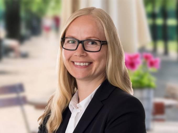 Ingrid Våtveit Bakken