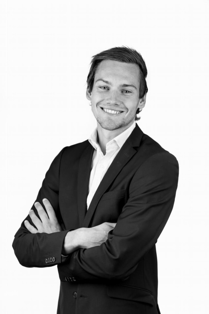 Lars Holt Pettersen