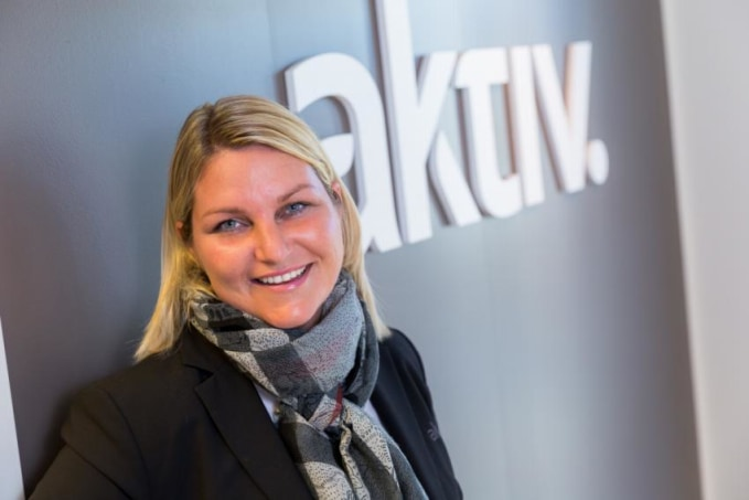 Lena Stadskleiv