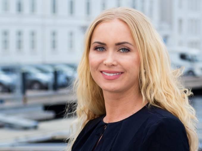Madeleine Helgesen