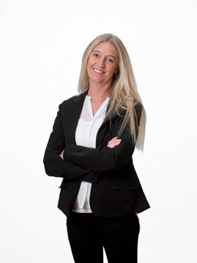Nina B Hansen