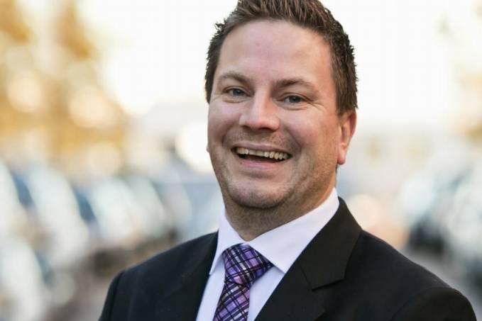Andreas Frøysa