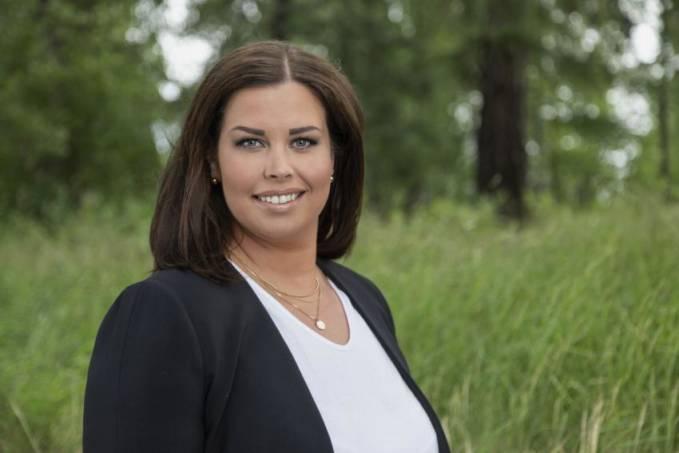 Marianne Bjørving