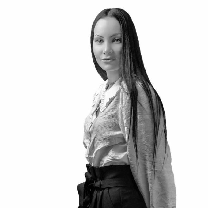Kaia Marie Eriksen