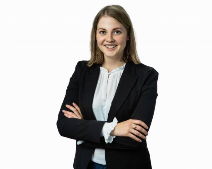 Ingrid Bøhmer
