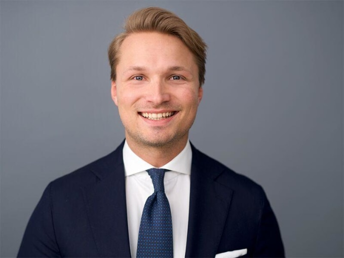 Jens Ulrik Bacher