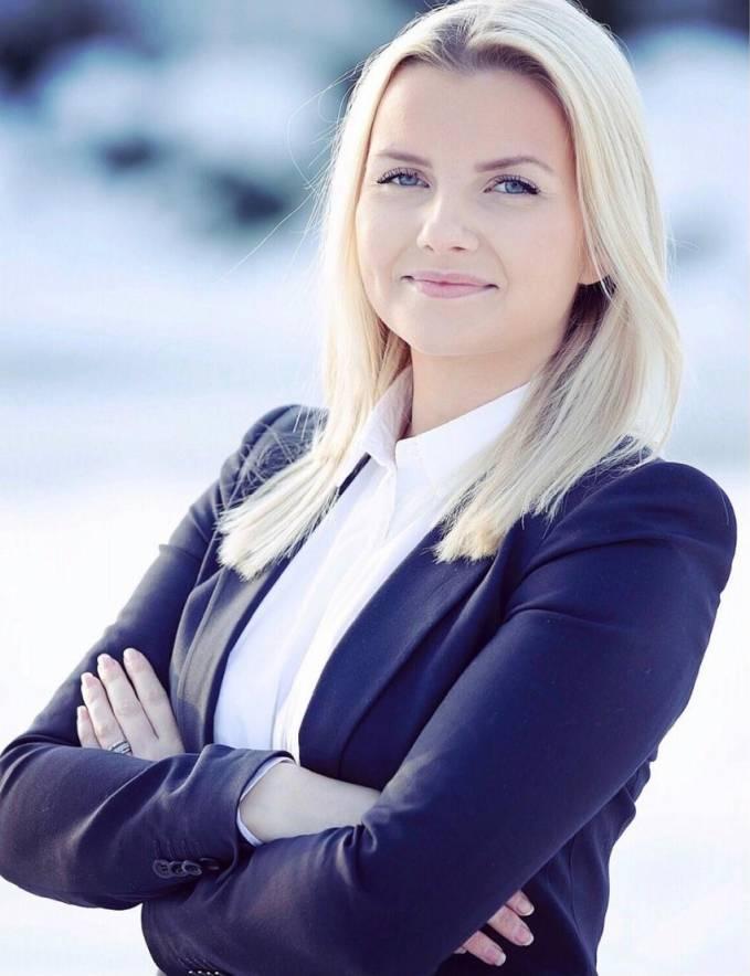 Malin Halmøy Finseth