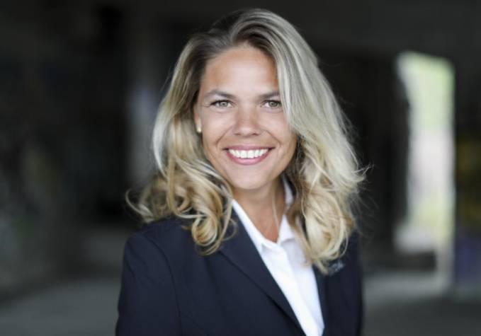 Jeanette Arnesen Eriksrød