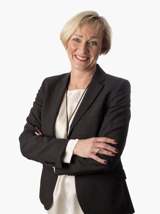 Kjersti Anette Berg